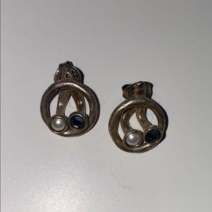 UNOde50 Interchangeable Earrings!